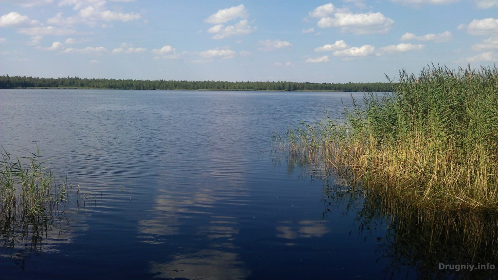 Материнское озеро1