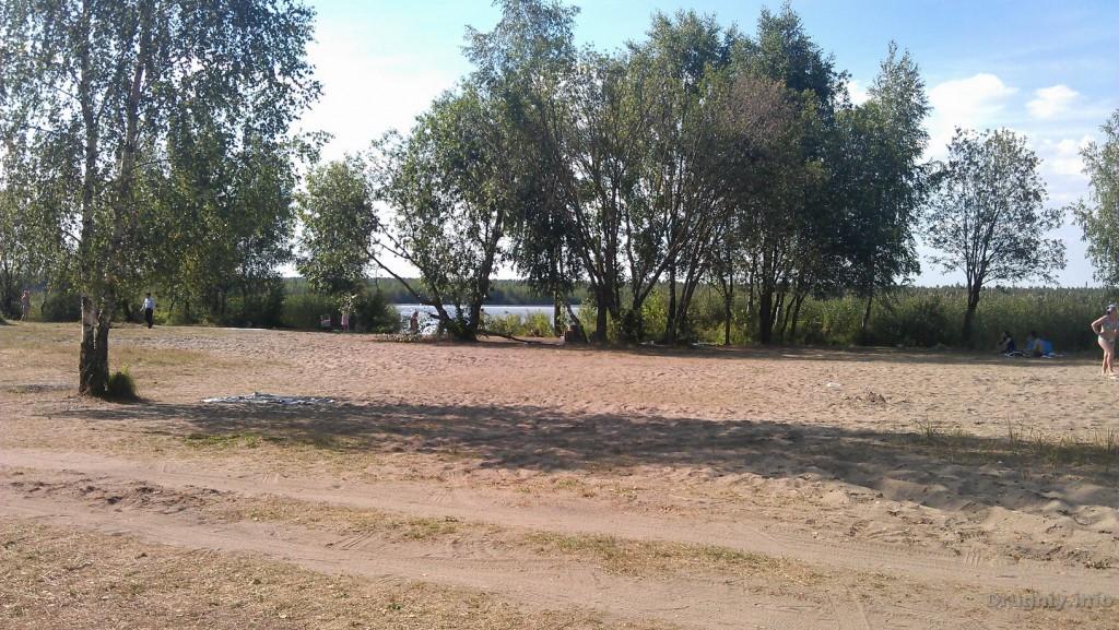 Материнское озеро10