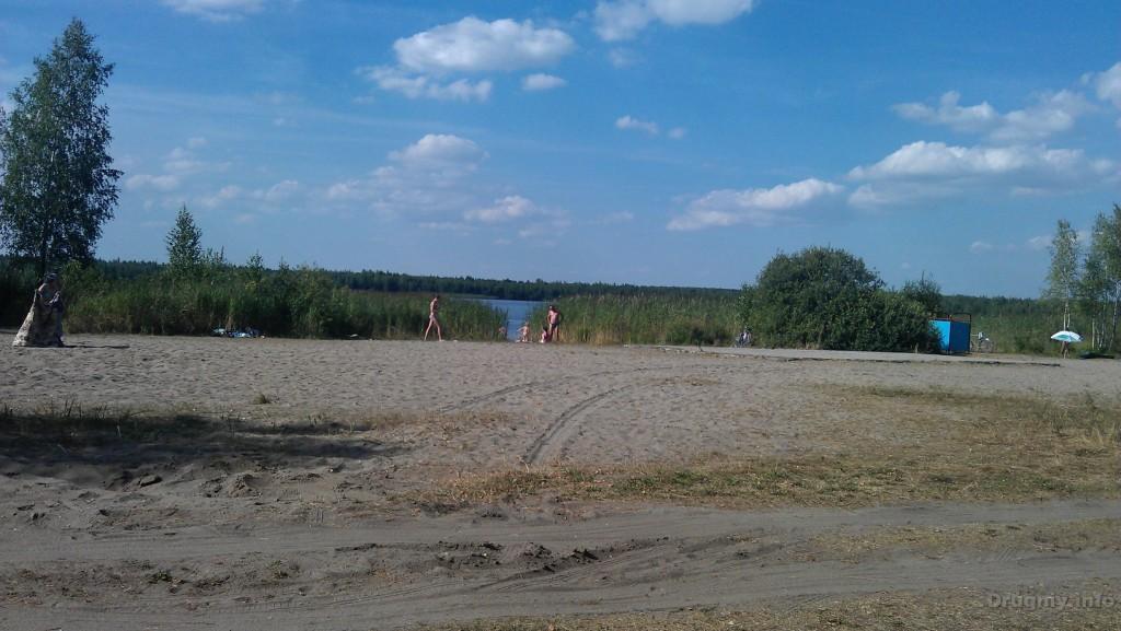Материнское озеро11