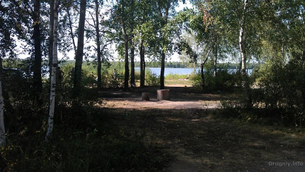 Материнское озеро13