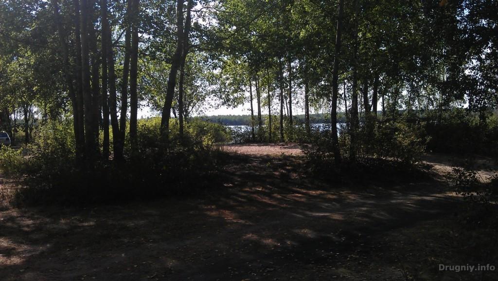 Материнское озеро14