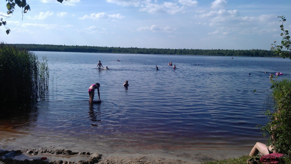 Материнское озеро16