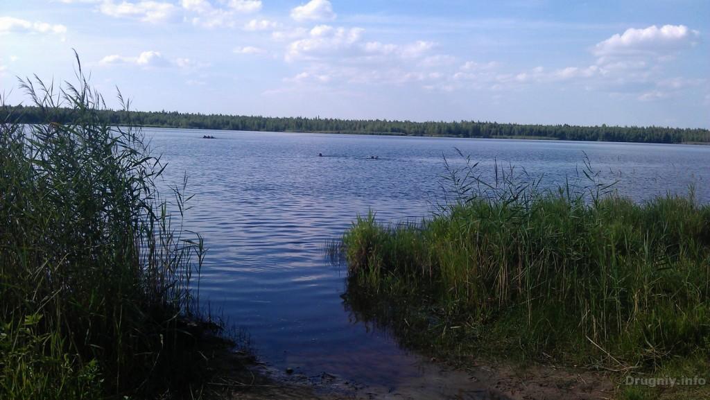 Материнское озеро17