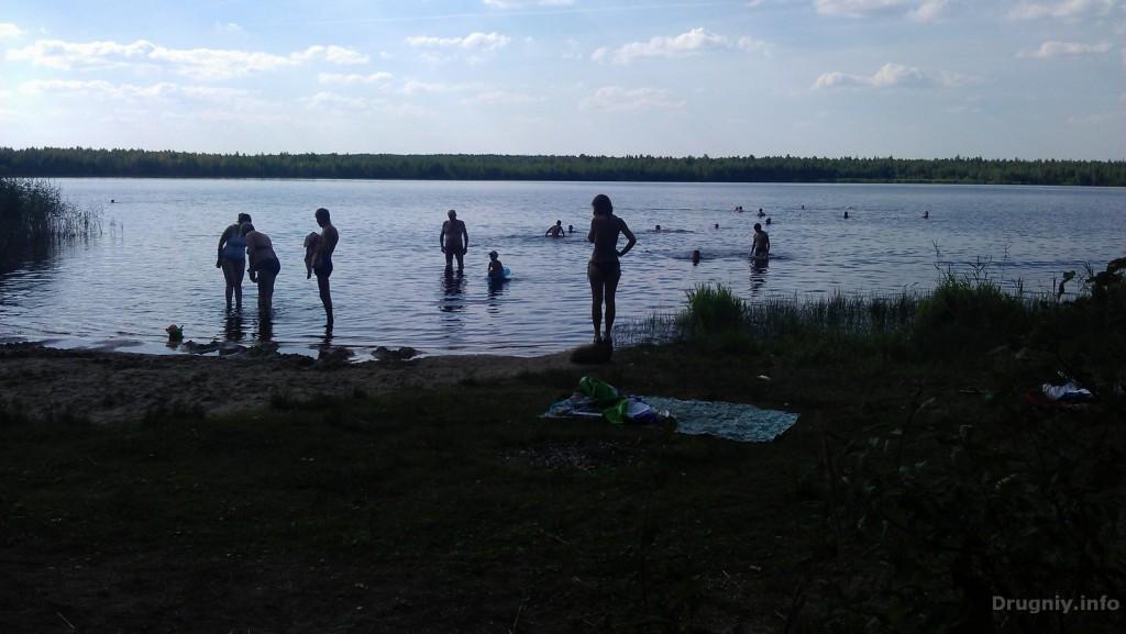 Материнское озеро19