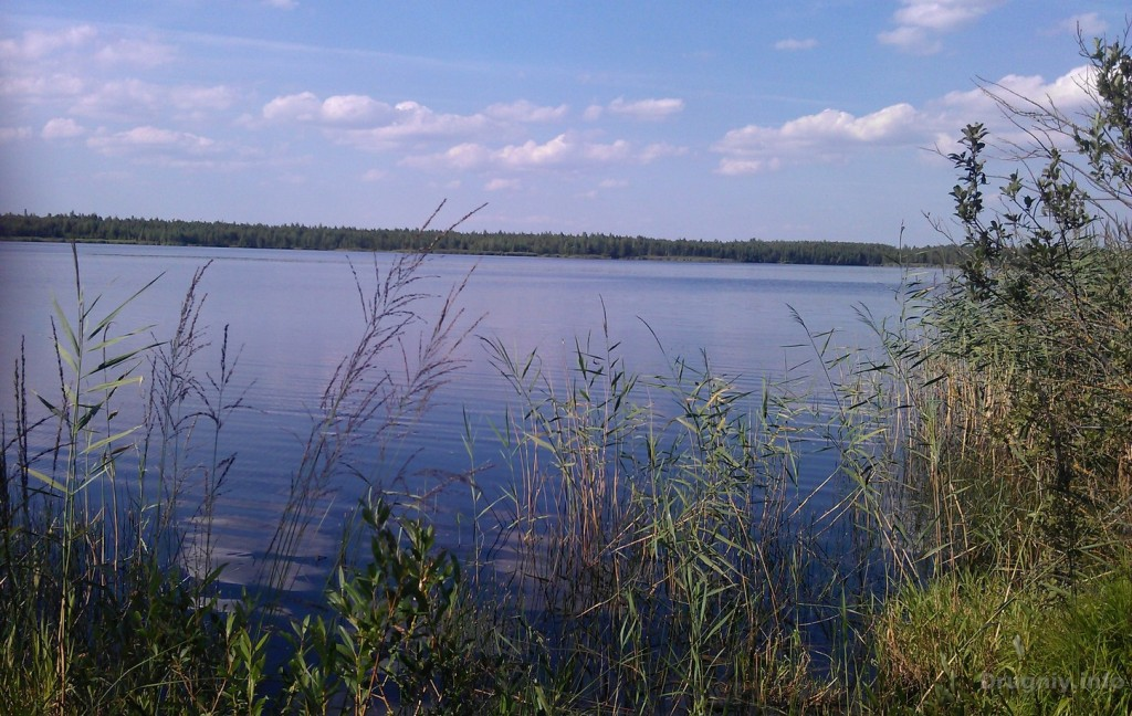 Материнское озеро6