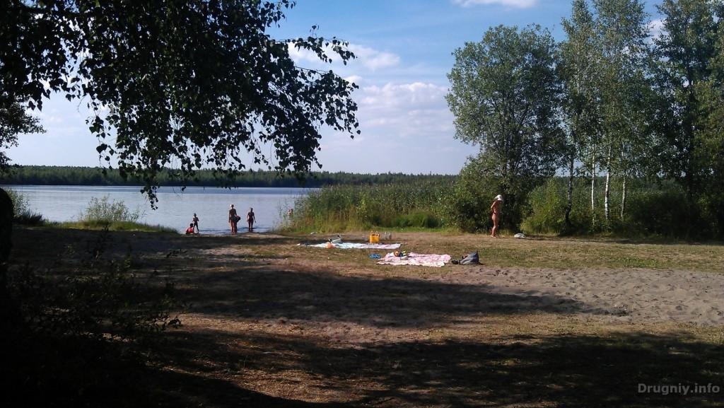 Материнское озеро8