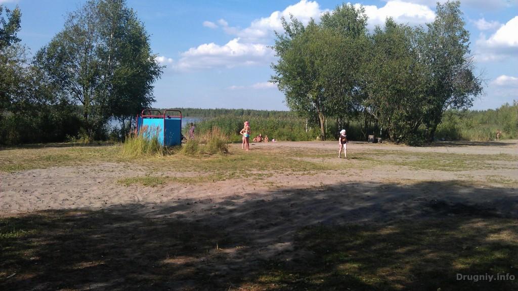 Материнское озеро9