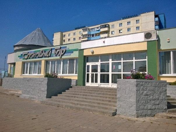 sosnoviy-bor