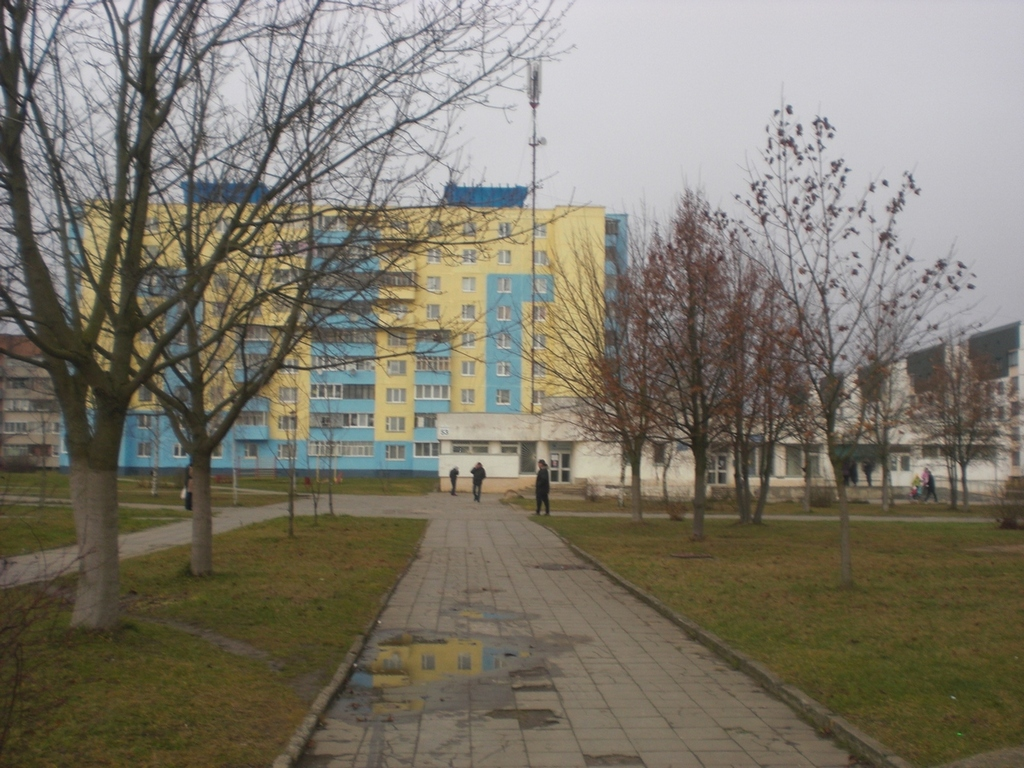 Осень 2012