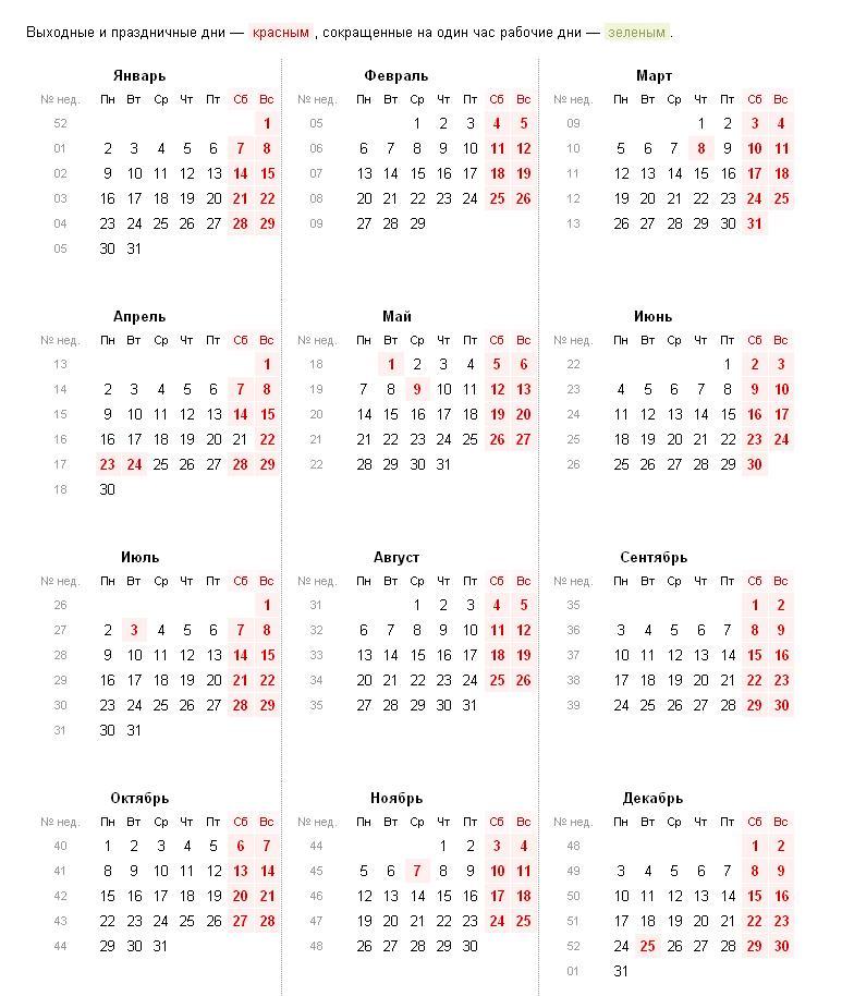 Производственный календарь на 2012 год. с воскресенья 11 марта на.  16:43.  Views: 60 Added by: WebMaster Rating.